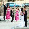 Vina & Peter Downtown : Asian wedding photographer
