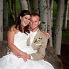 Katherine & Spencer : Bend wedding
