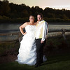 Jamie & Robert : Riverbend Resort Wedding